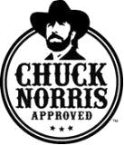 Nom : chuck norris approved.jpg Affichages : 5824 Taille : 7,6 Ko