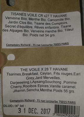 Thes Rooibos Infusions Par Ici Page 13